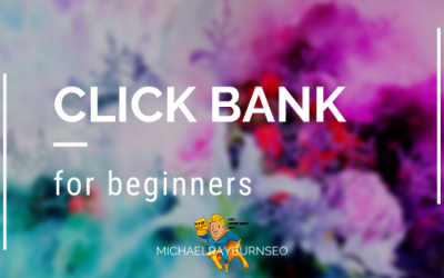 Click Bank for Beginners