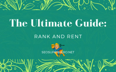 The Ultimate Guide to Rank and Rent