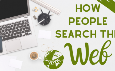 How People Search The Web