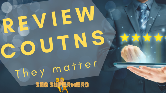 Review Counts Matter