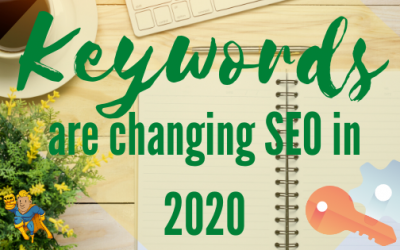Keywords Are Changing SEO in 2020