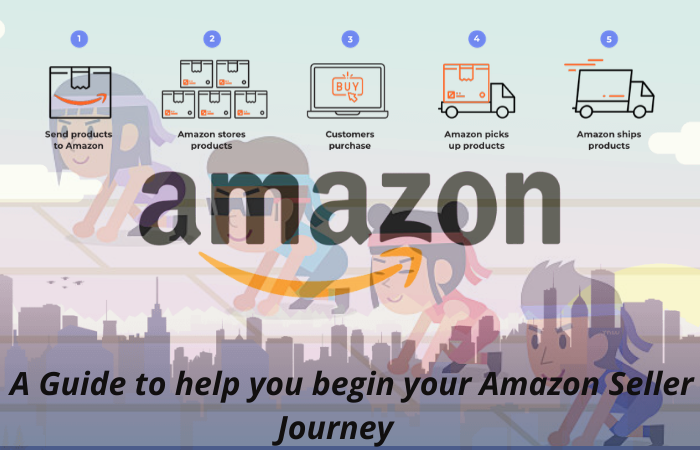 How you can start earning on Amazon