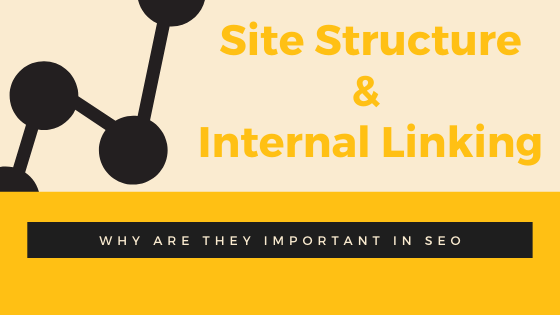 Site Structure & Internal Linking