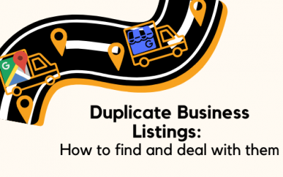 Duplicate Business Listings: How do you find and deal with them