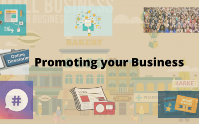How to Promote Your Local Business