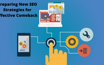 Paving the Path Forward with SEO: Preparing for New Normalities
