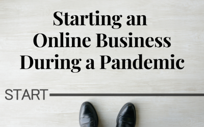 Why it is the Right Time to Start an Online Business?