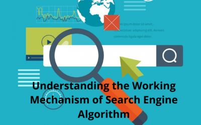 Understanding The Working Mechanism of Search Engine Algorithms