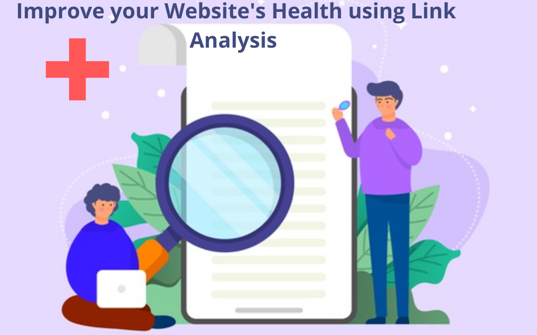 The Basics of website Link Analysis